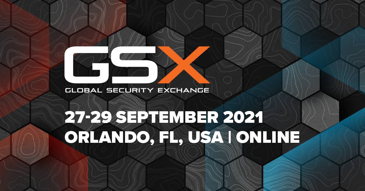 ¡Los miembros de IFPO obtienen $ 50 de descuento en el registro de acceso total para GSX 2021!